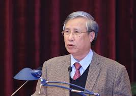 Bộ Chính trị quyết định ông Trần Quốc Vượng giữ chức Thường trực ...
