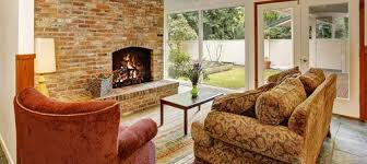 wood vs gas fireplace pros cons