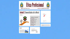 Ética Profesional by Wilmi Corcino on Prezi