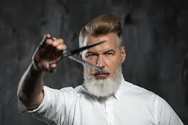 7 best beard scissors and how to start
