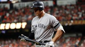 New York Yankees' Aaron Judge reveals he had collapsed lung, says ...