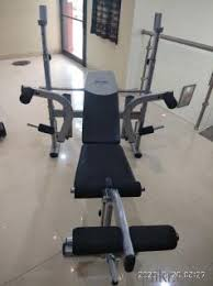used sport fitness equipment in