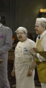 "Night Court"" A Family Affair: Part 2 (TV Episode 1990) - Larry Gelman as  Mr. Ketover - IMDb"