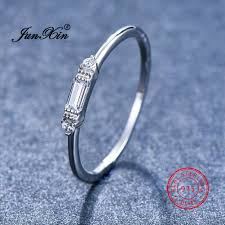 solid 925 sterling silver white