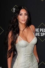 kim kardashians gorgeous bronze glow at