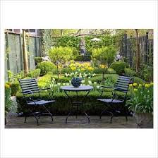 small formal french garden plans