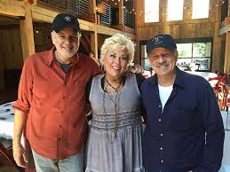 John Ford Coley, Roxie Dean and Byron Hill to Headline Songwriter's Night  Supporting Middle Tennessee's Combat ...