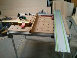 Mft Upgrade Incra Ls Positioner Incremental System Vs Table Saw Fence On Mft 3 Table Saw Fence Woodworking Festool