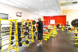 retro fitness lincroft the gym with