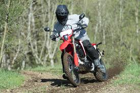 2019 honda crf450l first look 7 fast