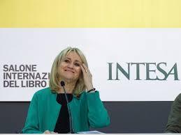 Salone del libro 2019: Luciana Littizzetto show – I libri perduti ...