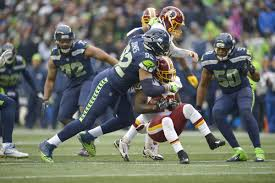 Can the Seahawks feel best with Nazair Jones at 5-technique in 2019? -  Field Gulls