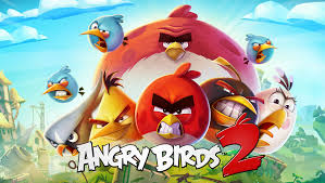 Review] Angry Birds 2