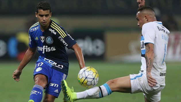 Próximo adversário do Palmeiras, Grêmio jogou no Allianz Parque apenas uma vez - Palmeiras