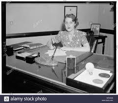 Miss Wanda Johnson Stock Photo: 273261302 - Alamy