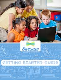 Getting Started Guides – Seesaw Help Center