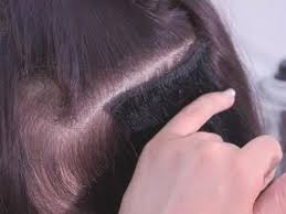 how to remove hair extension glue you