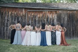 prom dresses quinceañera dresses