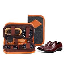 10 best shoe shine kits in 2020 review