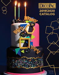2019 20 Catalog By Decopac Issuu