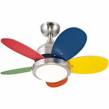 A Buyer Guide To Kids Room Ceiling Fan