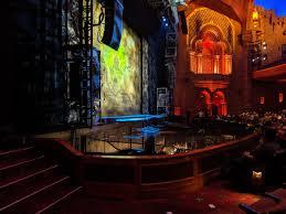 fox theatre atlanta orchestra left