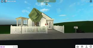 Roblox Fence