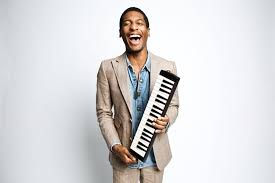 Jon Batiste: Jazz and Social Music for a New Generation - WSJ