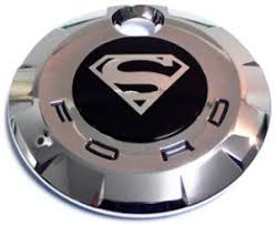 Ford Superman Faux Emblem Decal Autografix Designs Chevy Ford Overlay Custom Emblem Decals Stickers