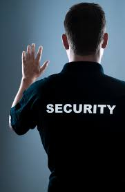 code of ethics for security officers