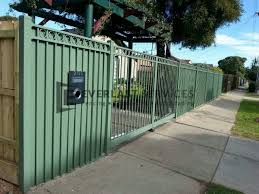 Steel Fencing Melbourne Metal Wrought Iron Fence Panels Posts