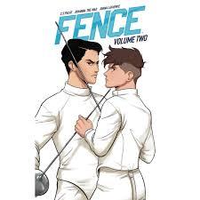 Fence Vol 2 By C S Pacat