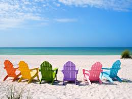 7 idioms to summertime and nice