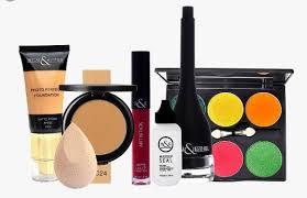 top 10 best makeup brands in nigeria