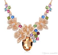 whole made in china fashion jewelry