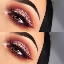 dramatic makeup looks makeup