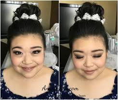 hacienda heights wedding asian bride
