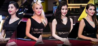 WM Hotel and Casino – Resto Jakarta