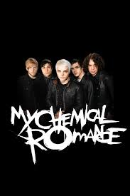 my chemical romance wallpaper top hd