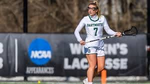 Polly Carter - Women's Lacrosse - Dartmouth College Athletics