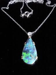 antique black opal jewellery the uk s