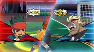 Inazuma Eleven Go Strikers 2013 #8 - GAME ĐỘI BÓNG TIA CHỚP ...