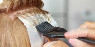 organic and natural hair dye brands