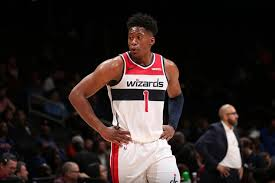 Q&A: Admiral Schofield on his daily workouts, The Last Dance, rookie  duties, goals and more | Washington Wizards