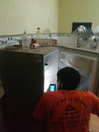 Hướng dẫn sửa tủ lạnh Sanyo tại nhà đơn giản và dễ dàng