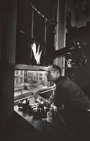 Episode 2: Enter W. Eugene Smith | The Jazz Loft Radio Series | WNYC