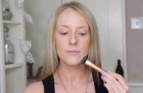 flawless makeup in 10 steps