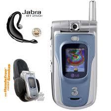 LG U8138 on 3 + Essential Accessory