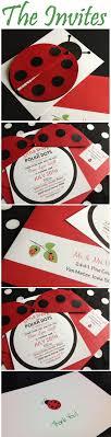 Ladybuginvitations Ladybug Invitations Ladybug Birthday Www