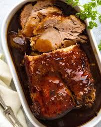 slow cooker pork loin roast recipetin